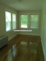 Watertown Apartment for rent 2 Bedrooms 1 Bath - $2,500