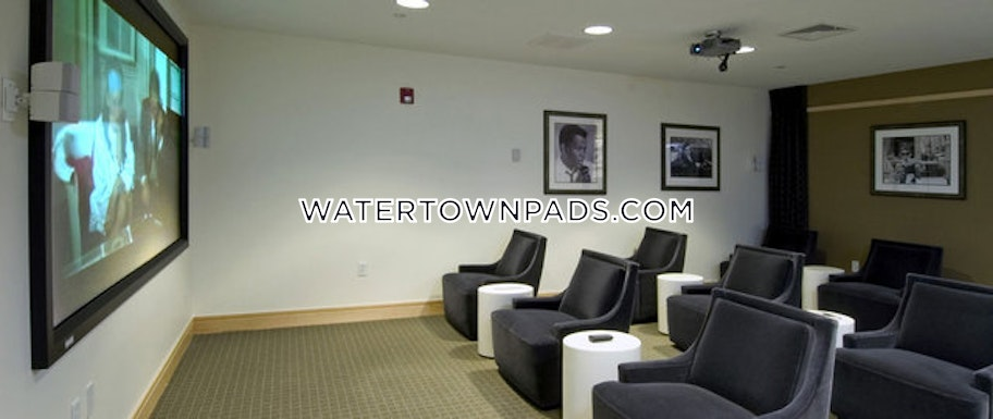 2 Beds 2 Baths - Watertown $3,224