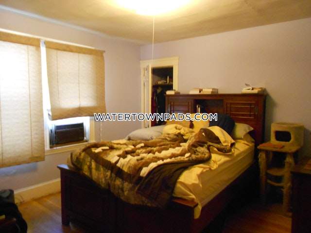 2 Beds 1 Bath - Watertown $2,250
