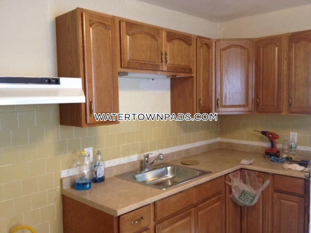 AWESOME 4 BED 1 BATH UNIT IN WATERTOWN    - Watertown $2,300