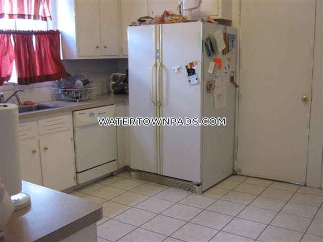 3 Beds 1 Bath - Watertown $2,400