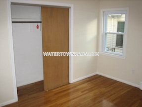 Watertown Apartment for rent 3 Bedrooms 1 Bath - $2,450