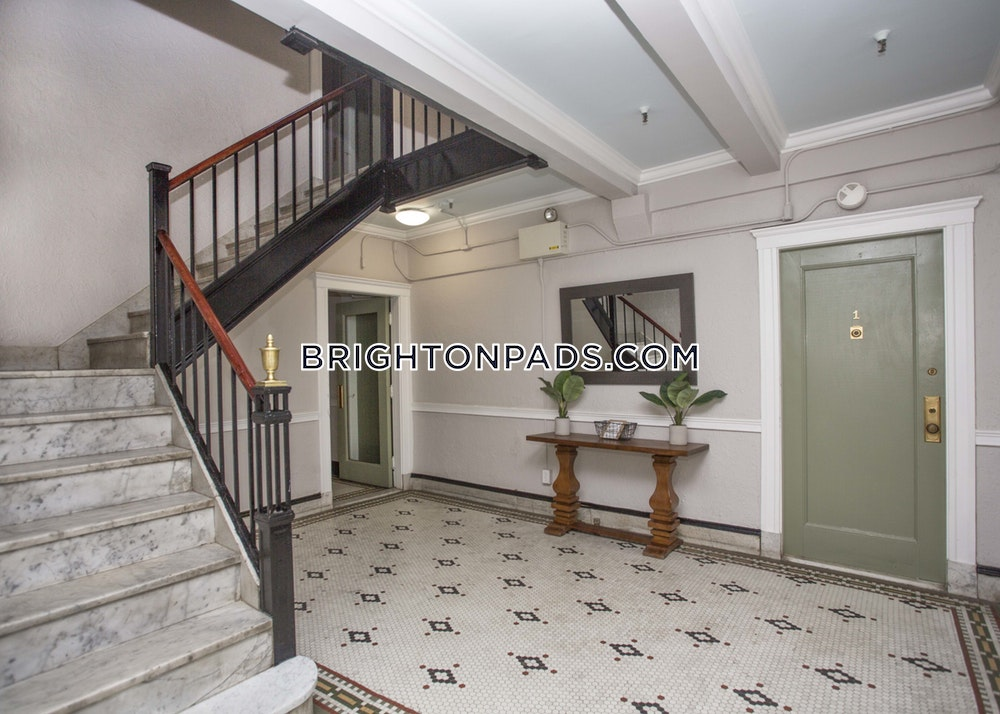 1 Bed 1 Bath - Boston - Brighton - Cleveland Circle $1,915