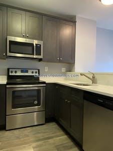 Charlestown Apartment for rent 1 Bedroom 1 Bath Boston - $1,850