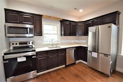 Jamaica Plain Out of sight 4 Beds 2 Baths  Boston - $3,000