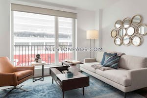 Lower Allston Apartment for rent 1 Bedroom 1 Bath Boston - $2,835