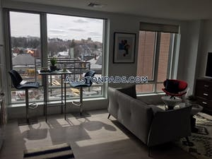 Lower Allston Apartment for rent 2 Bedrooms 2 Baths Boston - $4,889