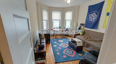 Cambridge GORGEOUS ONE BEDROOM APARTMENT LOCATED ON MASSACHUSETTS AVE CAMBRIDGE-HARVARD SQUARE. HEAT AND HOT WATER INLCUDE  Harvard Square - $2,000 No Fee