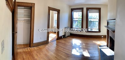 Cambridge BEAUTIUFL ONE BEDROOM APARTMENT LOCATED ON WARE ST CAMBRIDGE. LAUNDRY ON SITE  Harvard Square - $1,850 No Fee