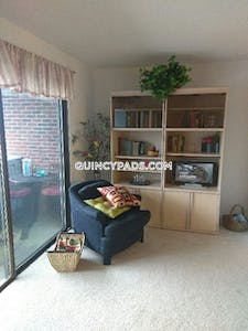 Quincy 1 Bed 1 Bath  Quincy Point - $1,665