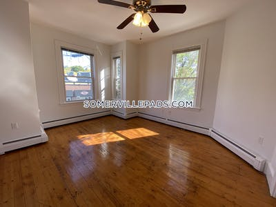 Somerville Great 3 bed 1 bath apartment on Holland St  Davis Square - $2,800