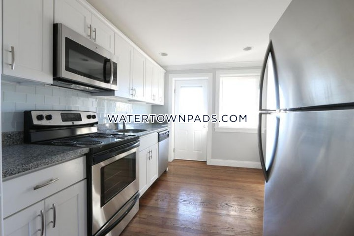 2 Beds 1 Bath - Watertown $1,850