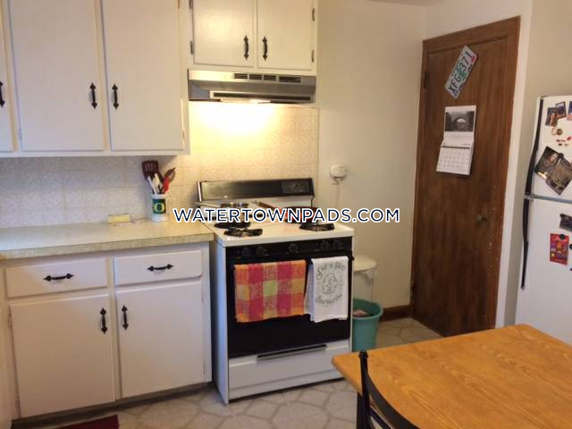 2 Beds 1 Bath - Watertown $2,100