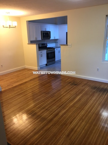 3 Beds 1 Bath - Watertown $3,000