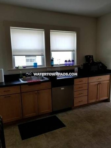 Incredible space with private laundry and parking!  - Watertown $1,995