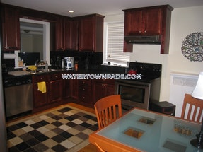 Watertown Spectacular 2 Beds 3 Baths located on Ladd St - $2,850