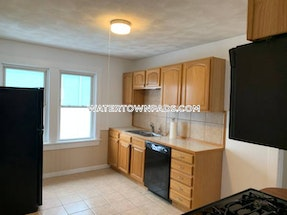 Watertown 2 Bed 1 Bath WATERTOWN $2,100 - $2,100